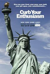 Curb Your Enthusiasm: The Complete Eighth Season Movie Poster