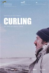 Curling Movie Poster Movie Poster