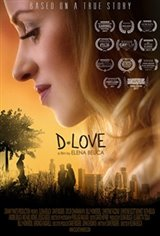 D-love Movie Poster