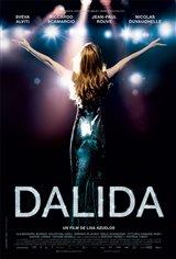 Dalida Movie Poster