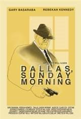 Dallas, Sunday Morning Movie Poster