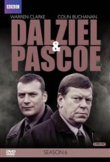 Dalziel & Pascoe: Season Six Movie Poster Movie Poster