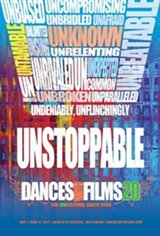 Dances With Kidz! Pro Movie Poster
