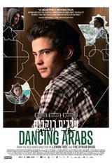 Dancing Arabs (v.o. arabe et hébreu, s.-t.a.) Affiche de film