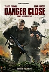 Danger Close Movie Poster