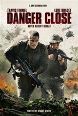 Danger Close Affiche de film
