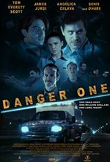 Danger One Affiche de film