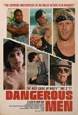 Dangerous Men Movie Poster