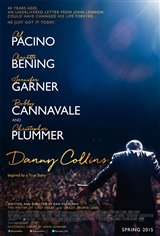 Danny Collins Movie Poster