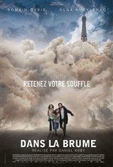 Dans la brume Affiche de film