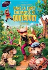 Dans la forêt enchantée de Oukybouky Affiche de film