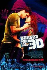 Dansez dans les rues 3 Movie Poster