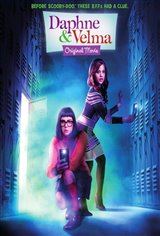 Daphne & Velma Movie Poster