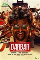 Darbar (Tamil) Large Poster