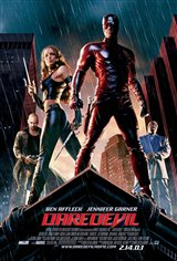Daredevil (2003) Movie Poster Movie Poster