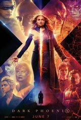 Dark Phoenix Movie Poster Movie Poster