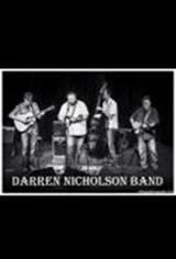 Darren Nicholson Band Movie Poster