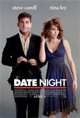 Date Night Movie Poster Movie Poster