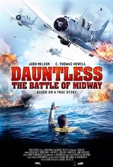 Dauntless: The Battle of Midway Large Poster