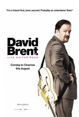 David Brent: Life on the Road Movie Poster