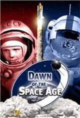 Dawn of the Space Age Movie Poster