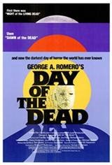 Day of the Dead (1985) Movie Poster