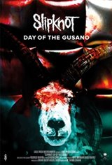 Day of the Gusano Movie Poster
