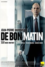 De bon matin Movie Poster