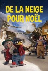 De la neige pour Noël Movie Poster
