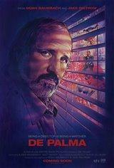 De Palma Movie Poster