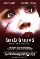 Dead Dreams Movie Poster