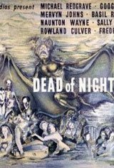 Dead of Night Movie Poster
