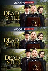 Dead Still (Acorn TV) Affiche de film