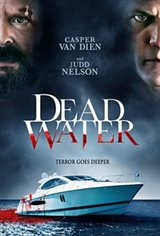 Dead Water Movie Poster Movie Poster
