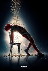 Deadpool 2 (v.f.) Movie Poster