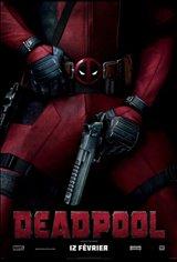 Deadpool (v.f.) Affiche de film