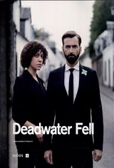 Deadwater Fell (Acorn TV) Affiche de film