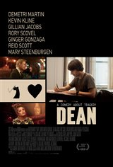 Dean Movie Poster