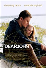 Dear John Movie Poster Movie Poster