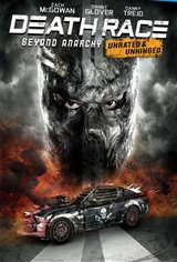 Death Race: Beyond Anarchy Affiche de film