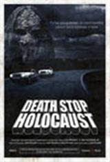 Death Stop Holocaust Movie Poster