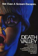 Death Valley (1982) Movie Poster
