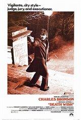 Death Wish (1974) Movie Poster