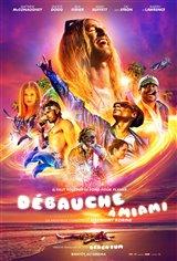 Débauche à Miami (v.o.a.s-t.f.) Movie Poster
