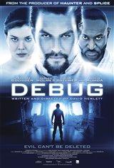 Debug Movie Poster