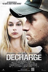 Décharge Movie Poster