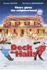 Deck the Halls Movie Poster Movie Poster