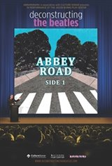 Deconstructing the Beatles: Abbey Road, Side 1 Movie Poster