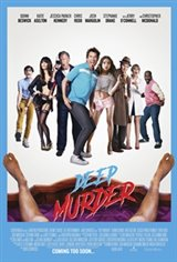 Deep Murder Affiche de film