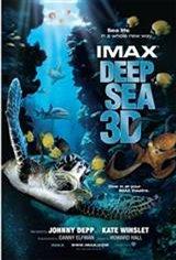 Deep Sea 3D Movie Poster
